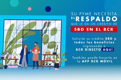 Banco BCR